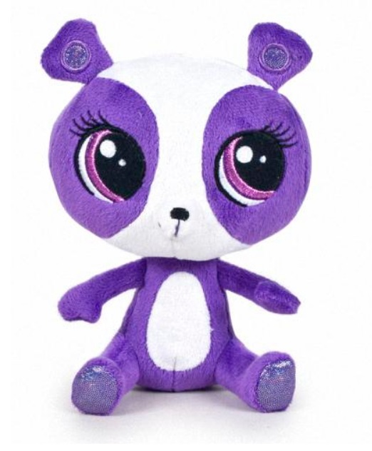 Plyšové Littlest Pet Shop - Minka Mark