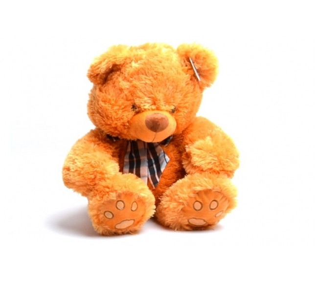 Plyšový medvěd 44 cm