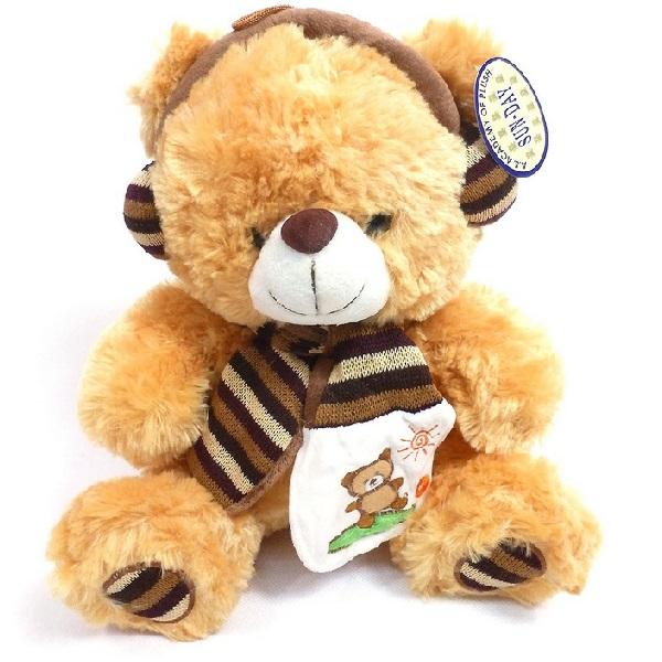Plyšový medvídek Teddy 30 cm