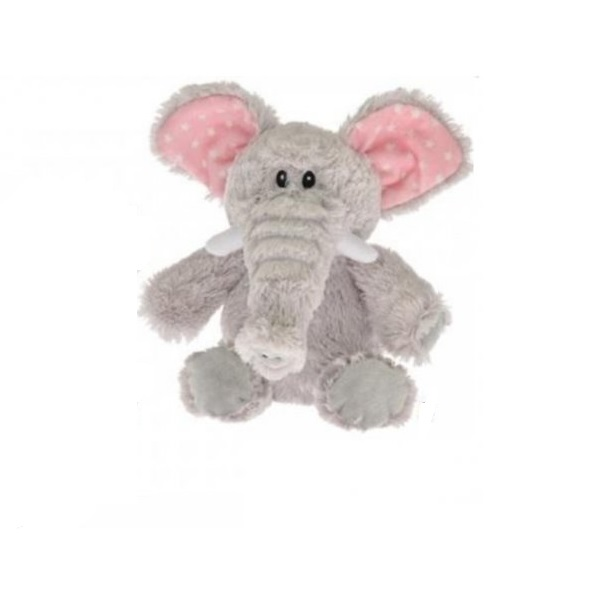 Plyšový slon 27 cm