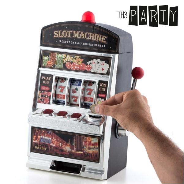 Pokladnička Hrací automat - velký