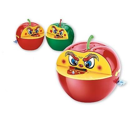 Pokladnička jablko - červená