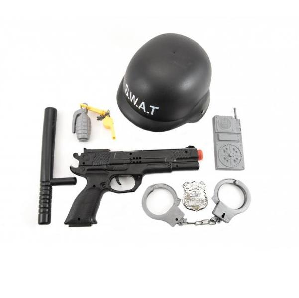 Policejní souprava S.W.A.T