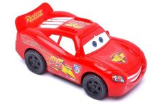Auto Blesk McQueen 13 cm