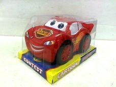 Auto Blesk McQueen 20 cm