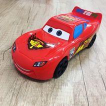Auto Blesk McQueen 20 cm na setrvačník