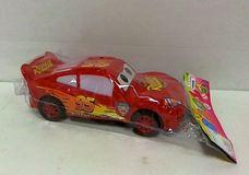 Auto Blesk McQueen 22 cm