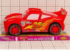Auto Blesk McQueen 30 cm na setrvačník