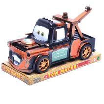 Auto Burák Tow Mater