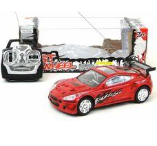 Auto sportovní R /C na ovládání