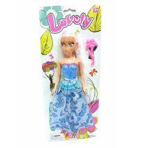 Panenka Elsa 29 cm