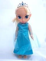 Panenka Elsa 38 cm