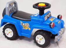 Baby Mix odrážedlo Jeep HZ553