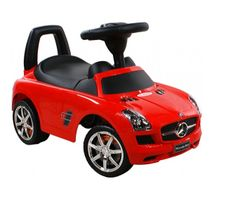 Baby Mix Odrážedlo Mercedes-Benz
