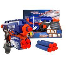 BLAZE STORM pistole krátká