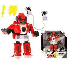 Bojový robot na dálkové ovládání