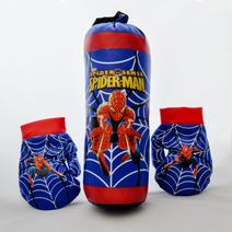 Boxovací souprava Spiderman