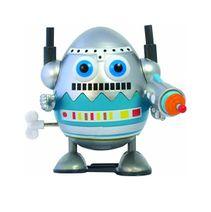 Chodící vajíčko: Eggbods - Robot