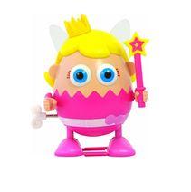 Chodící vajíčko: Eggbods - Víla