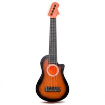Dětská rocková kytara 55 cm