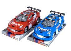 Závodní auto Grazie Racing