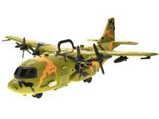 Dětské vojenské letadlo