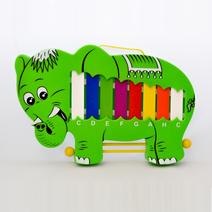 Dětský cimbál - Slon
