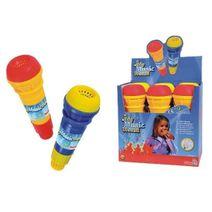 Dětský echo mikrofon Simba