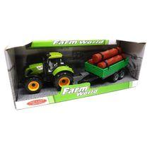 Dětský farmářský traktor