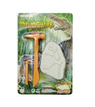 Dinosarus - zkamenělina