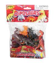 Dinosauři v sáčku - sada