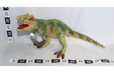 Dinosaurus alioramus 70 cm