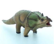 Dinosaurus Triceratops 35 cm
