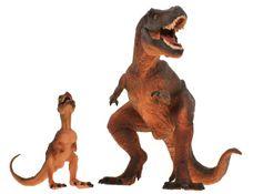 Dinosauři 2 ks