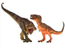 Dinosauři - sada 2 ks