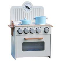 Dřevěná kuchyňka Mini