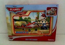 Dřevěné puzzle Planes