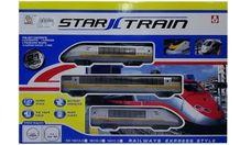 Elektrický vláček Star Train