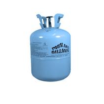 Helium do balónků  450l
