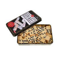 Hra-domino - akce: pokryvená krabice