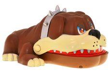 Hra - kousající pes