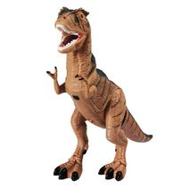 Interaktivní dinosaurus T-Rex