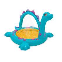 Dětský bazén se sprchou Dinosaurus Intex-57437