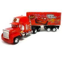 Kamion Mack Cars