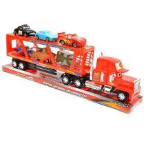 Kamion Manny Cars 49 cm