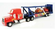 Kamion Manny Cars 58 cm