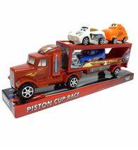 Kamion s auty