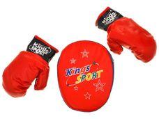 Kick-box souprava pro děti