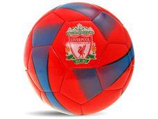 Klubový fotbalový míč Liverpool