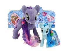 Koníky Pony 15 cm a 10 cm